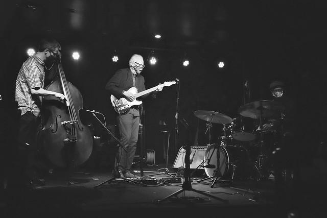 Bill Frisell Trio - Keystone Korner Baltimore - 04.24.21 1