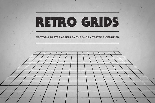 Retro grids