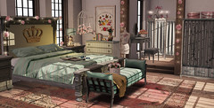 Madeleine's Room