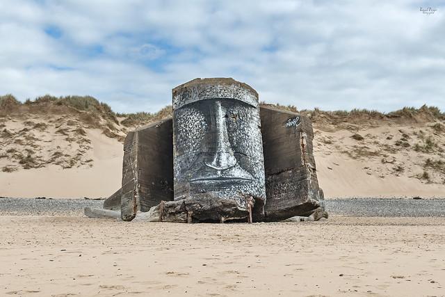 Moai - Näutil - Biville (5837)
