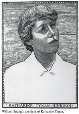 Katherine Tynan
