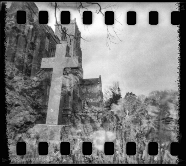 Ranworth Church #1
