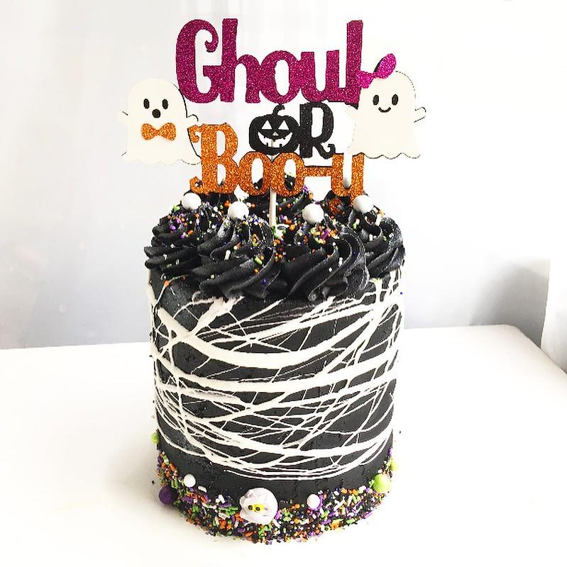 Cake by Sweet Jilly