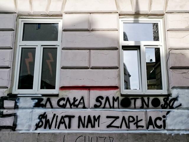 Graffiti antydyskryminacyjne