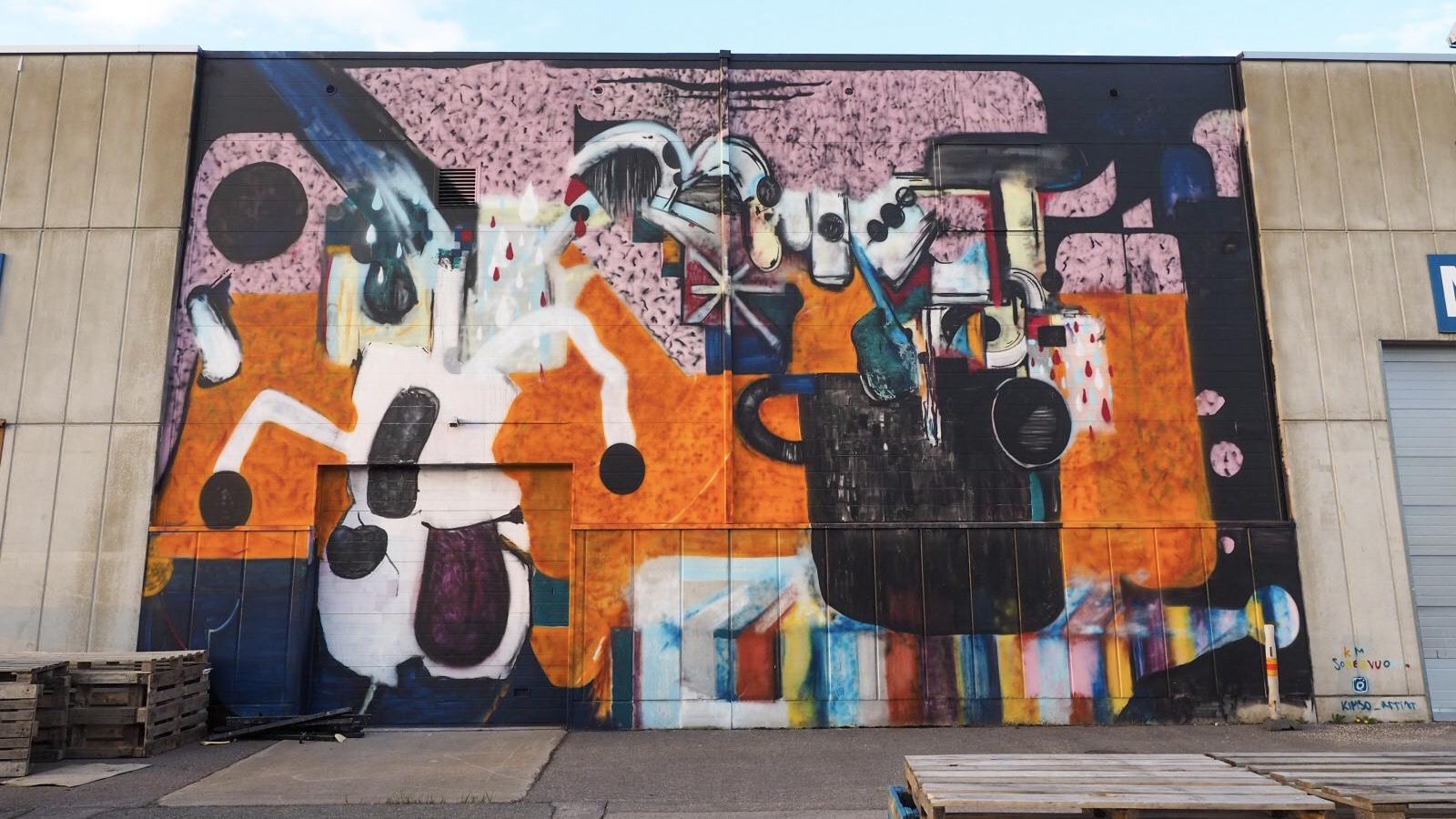 Concrete Urban Art Festival