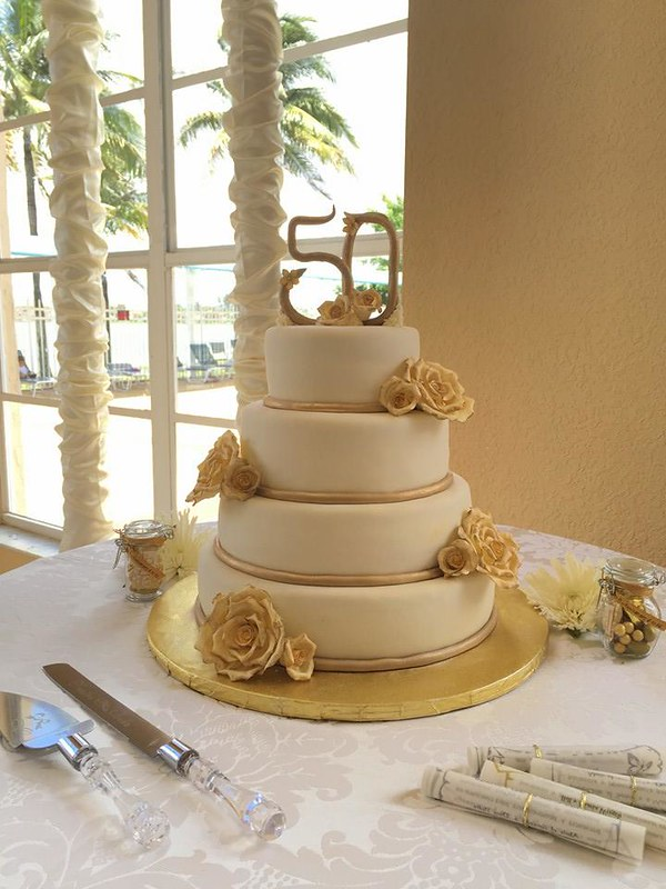 Cake by Sugar In Style