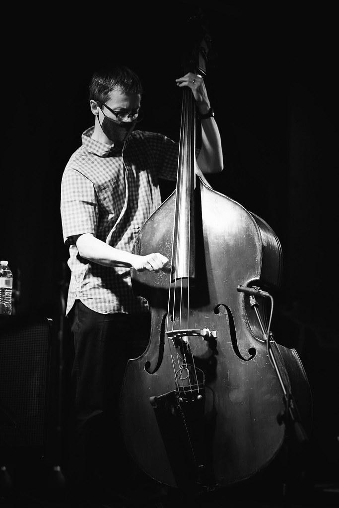 Bill Frisell Trio - Keystone Korner Baltimore - 04.24.21 18