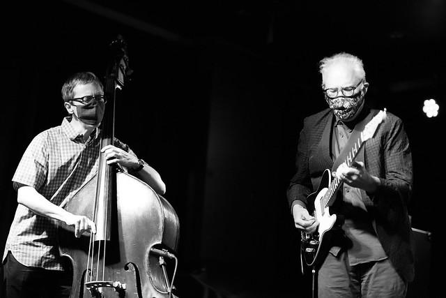 Bill Frisell Trio - Keystone Korner Baltimore - 04.24.21 13