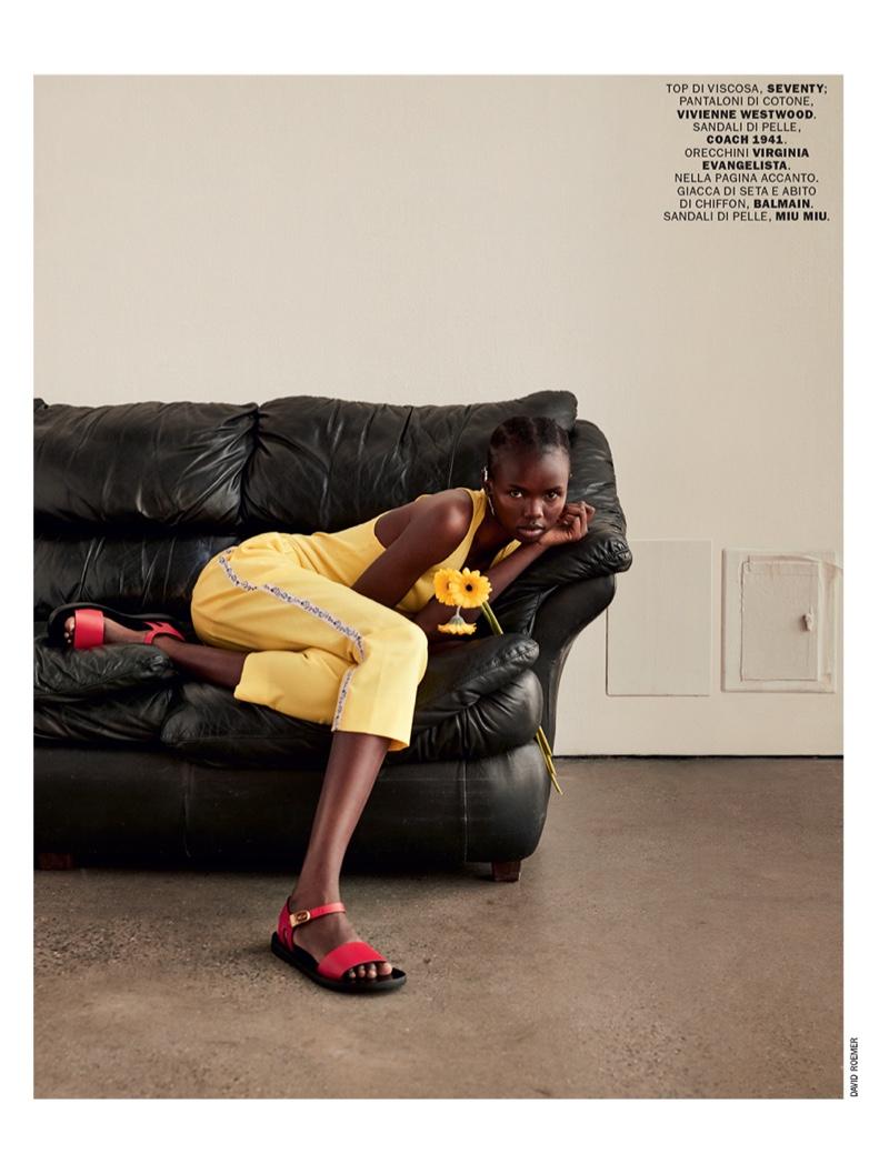 Akiima-Marie-Claire-Italy-Cover-Photoshoot12