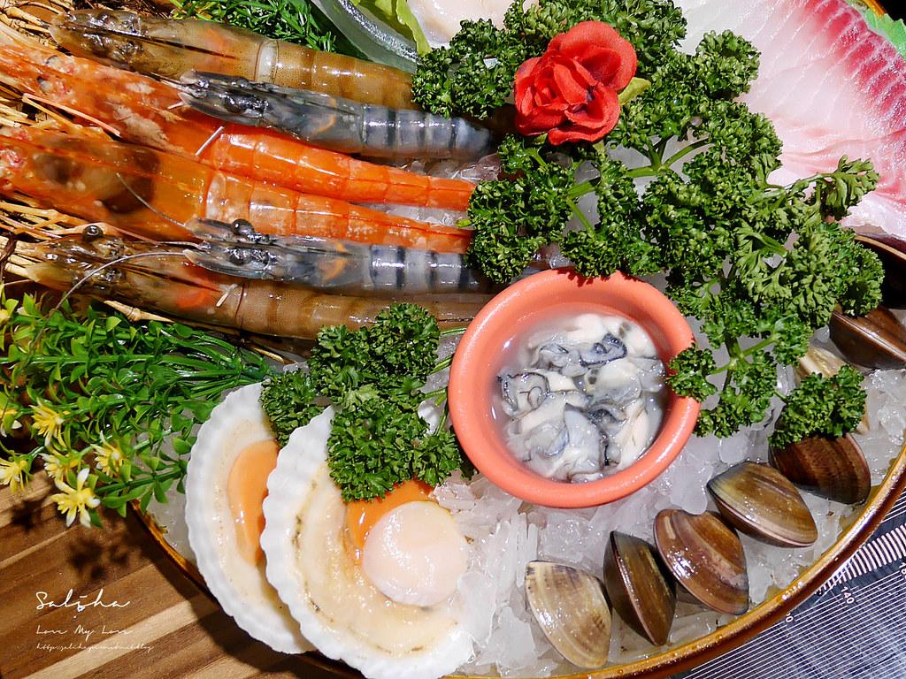 台北西門町餐廳推薦和蒝鍋物好吃涮涮鍋湯頭多海鮮和牛聚餐約會
