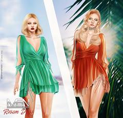 Rosem Dress