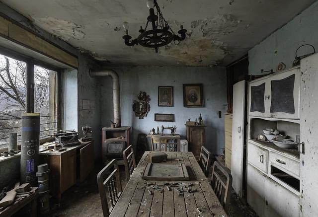 Maison Shrapnel