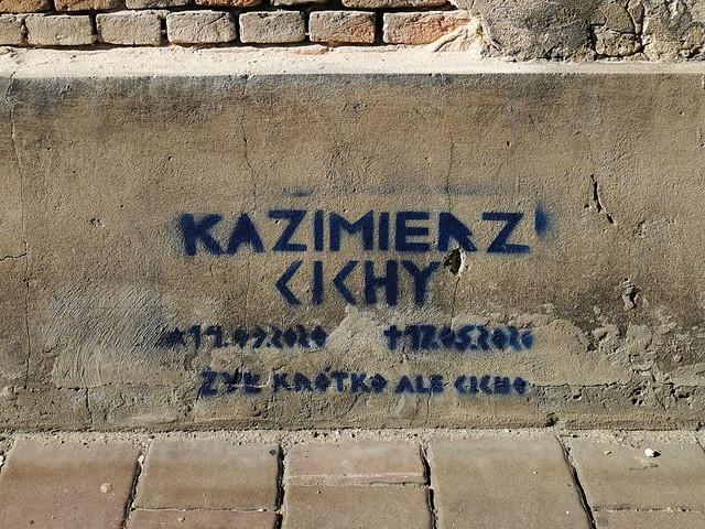 Kazimierz cichy