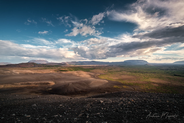Norðurland eystra (Iceland)