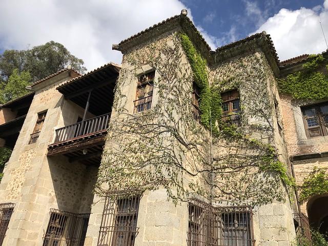 Monasterio de Yuste (Cáceres)