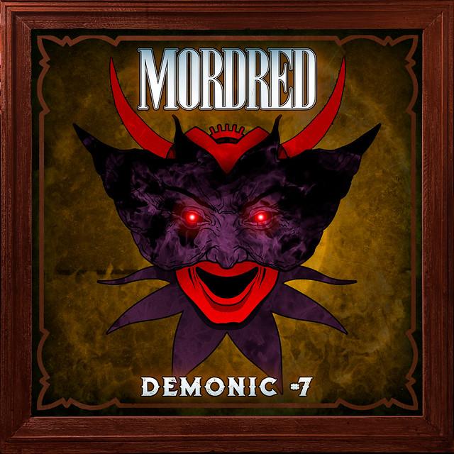Mordred Release Video for Single 'Demonic #7'