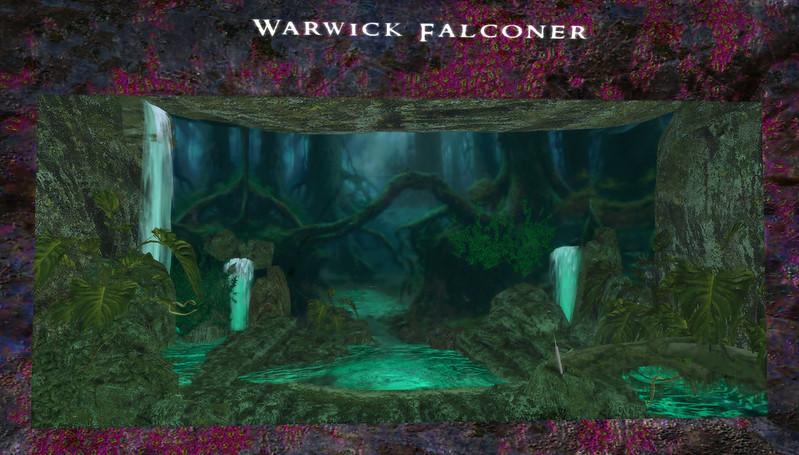 FF2021 - Worldlings - Warwick Falconer
