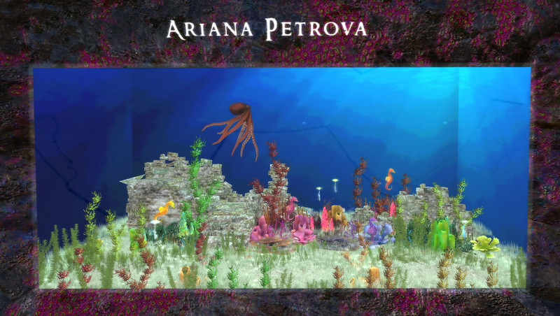 FF2021 - Worldlings - Ariana Petrova
