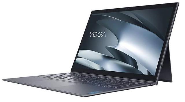 Lenovo Yoga Duet 2021