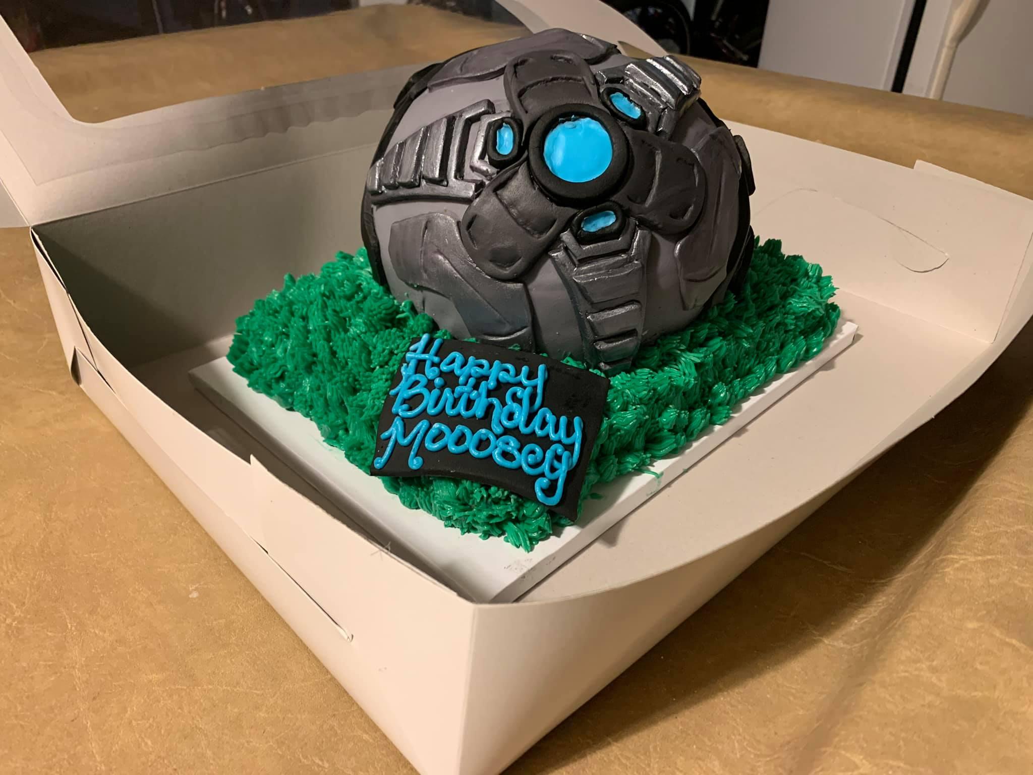 Cake by Tanya's Sweet Treats