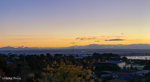 myview sunset6pm nelson nelsonprovince newzealand
