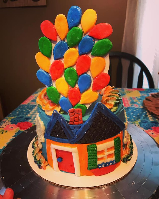 Cake by Brittany Bakes Cakes