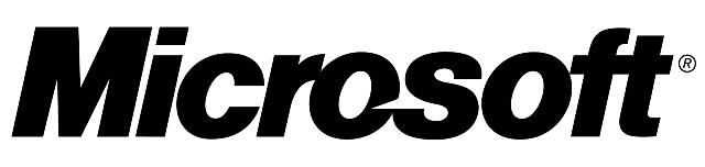 Logo Keempat Microsoft