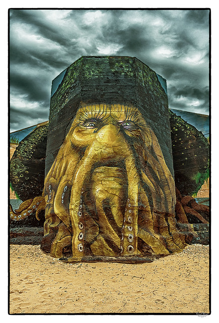 Davy Jones - Blesea_BabyK - Biville (5833b)