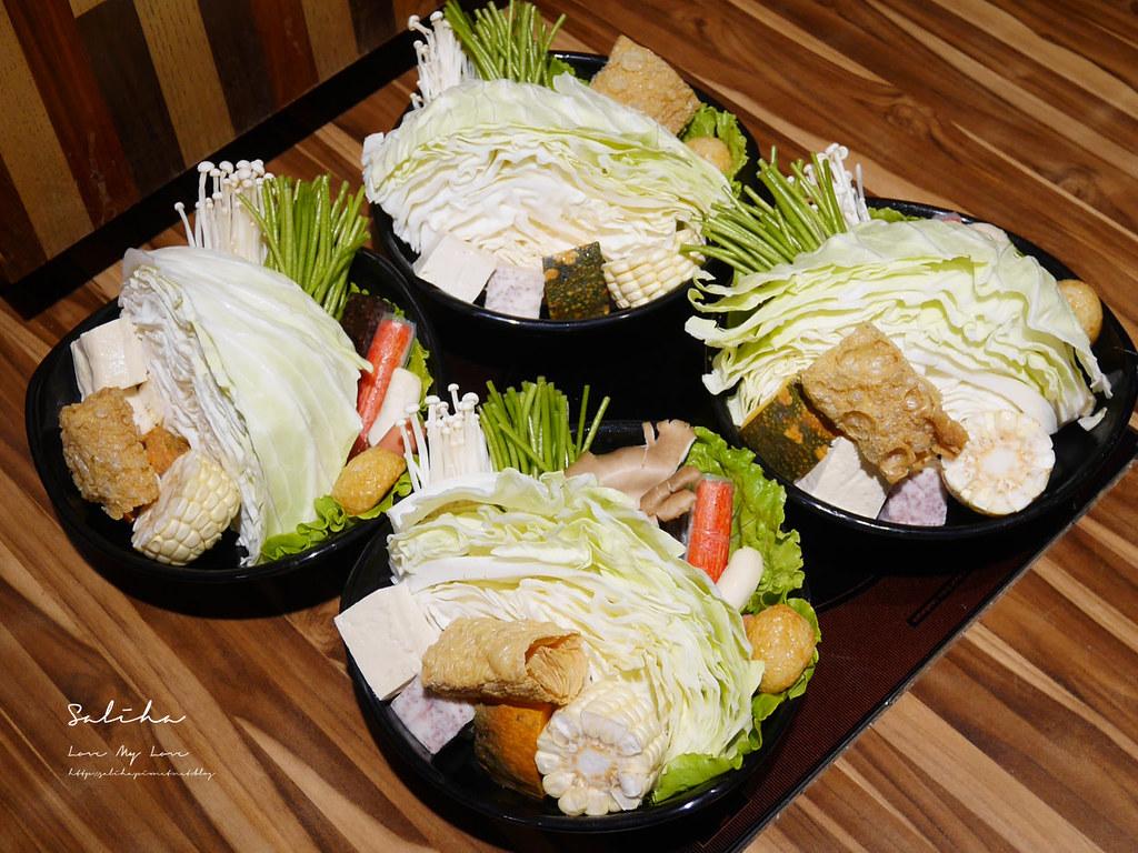 台北西門町聚餐推薦好吃火鍋餐廳和蒝鍋物萬華區餐廳 (3)