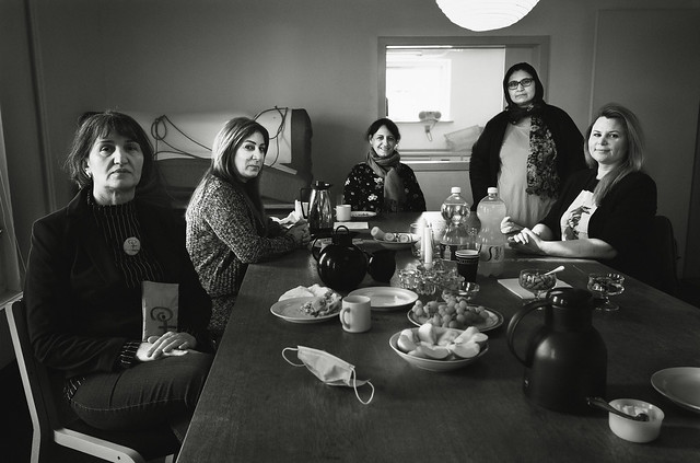 Neighbourhood Mothers (4)