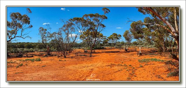 Pioneer Cemetery, Unnamed Road, Menzies, Western Australia