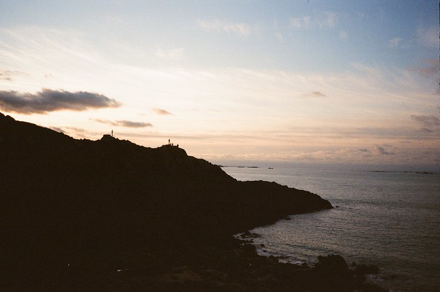 Bretagne, novembre 2019
