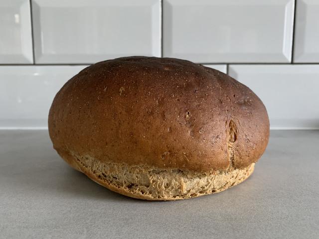 Finnish rye bread number 14