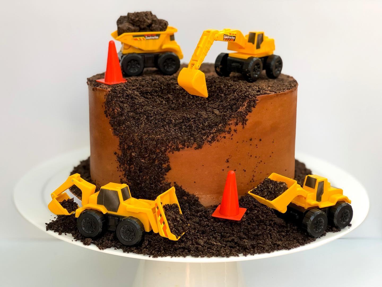 Cake by The Palm Beach Baker