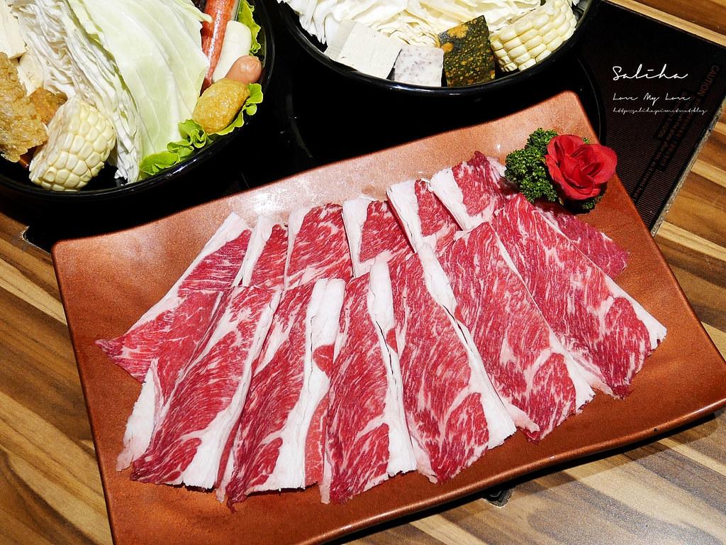 台北西門町火鍋店推薦和蒝鍋物好吃涮涮鍋湯頭多海鮮和牛聚餐約會 (3)