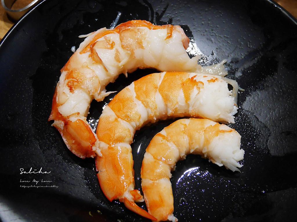 台北萬華區峨嵋街餐廳推薦和蒝鍋物好吃火鍋店西門站餐廳西門町美食 (2)