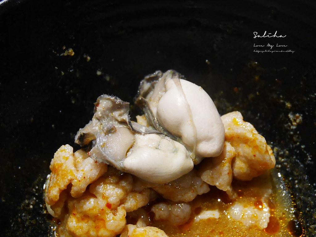 台北萬華區峨嵋街餐廳推薦和蒝鍋物好吃火鍋店西門站餐廳西門町美食 (3)
