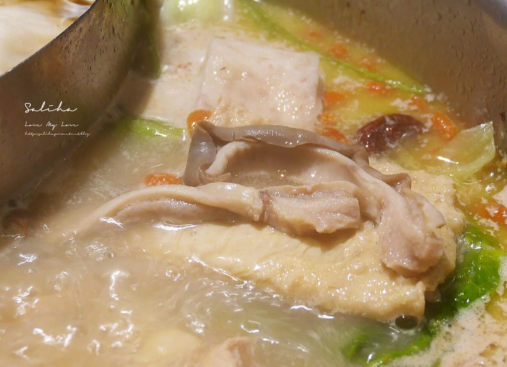 台北西門町美食餐廳推薦和蒝鍋物好吃火鍋聚餐約會海鮮和牛 (5)