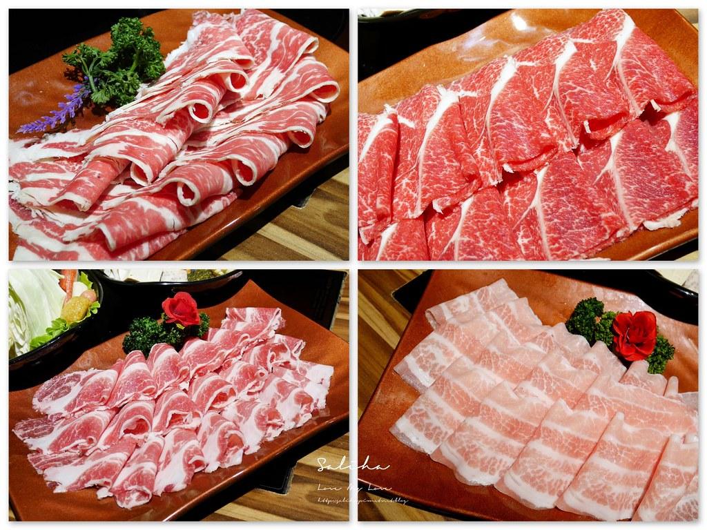 台北西門町美食餐廳不限時是和聚餐的餐廳和蒝鍋物小火鍋涮涮鍋有素食鍋 (4)