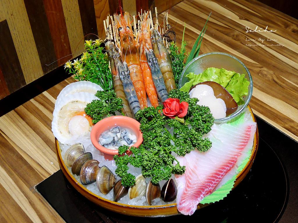 台北西門町火鍋店推薦和蒝鍋物好吃涮涮鍋湯頭多海鮮和牛聚餐約會 (4)