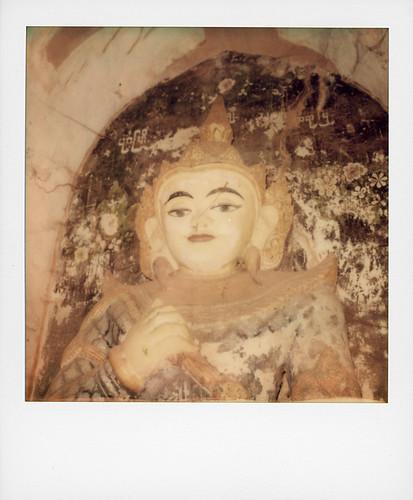 Old Bagan ... (Myanmar)