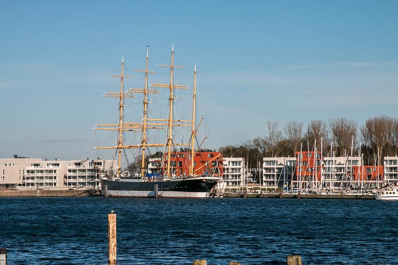 Priwallhafen