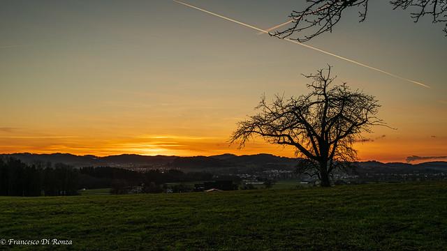 sunset .)2021/6839-6