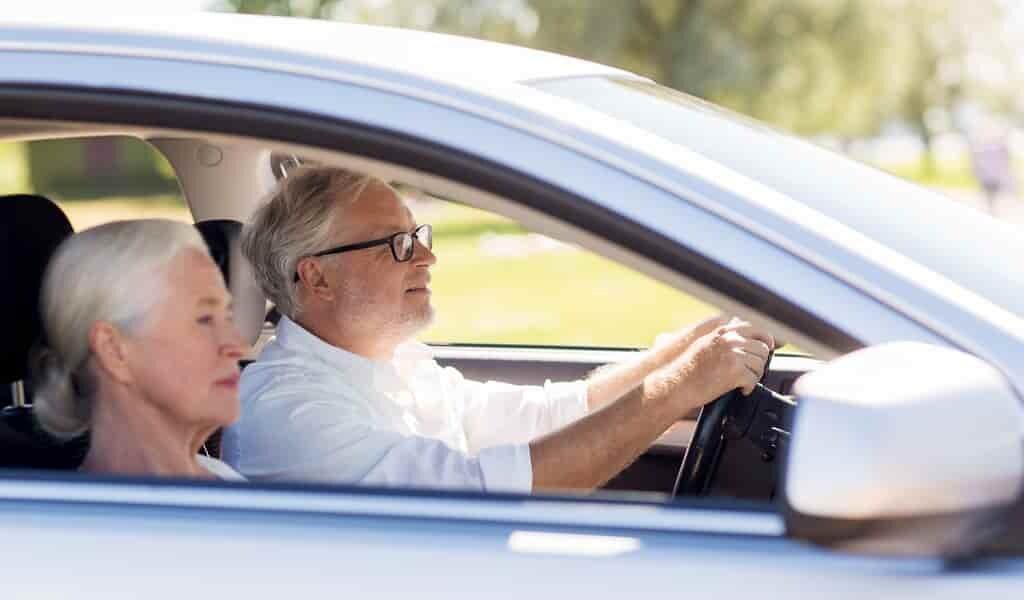 Détecter la démence par la manière de conduire