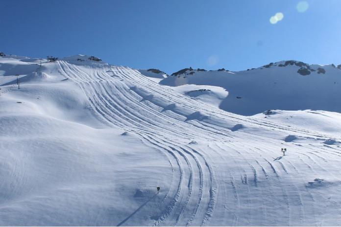 Mölltaler Gletscher: jarní sezóna na ledovci začne v květnu 2021
