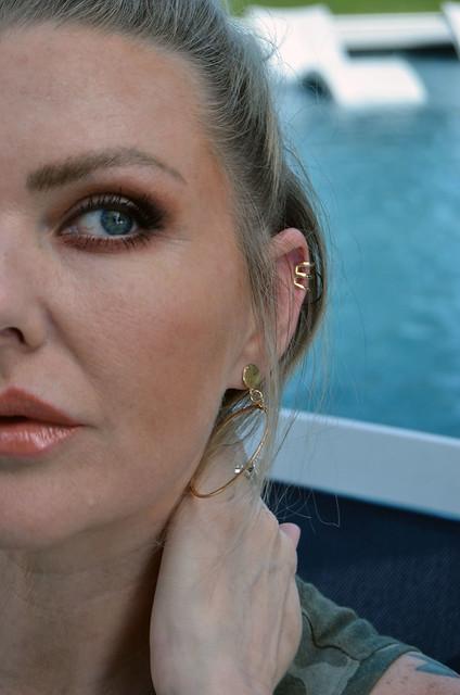 Modeling jewelry