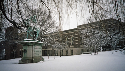 Brookline Public Library (1)