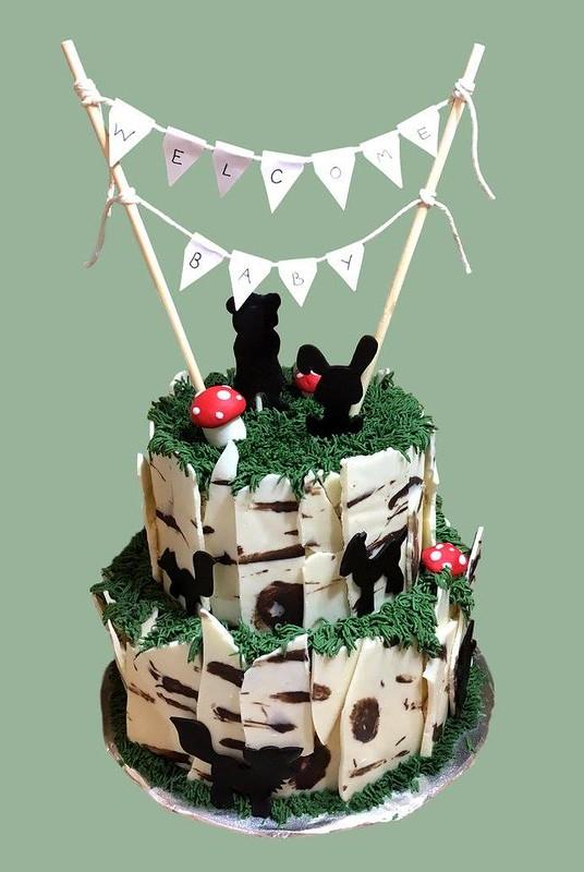 Cake by Chittenango Cakes