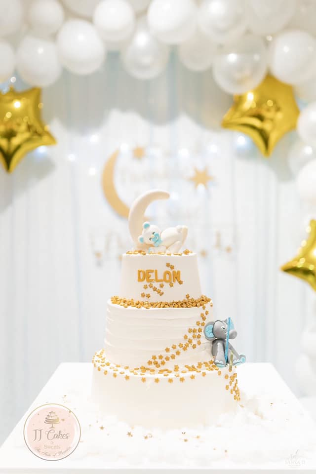 Cake by JJ cakes & sweets