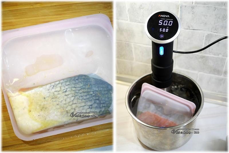 舒肥鮭魚佐奶油慕斯902
